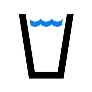 Symbol For Water Clip Art