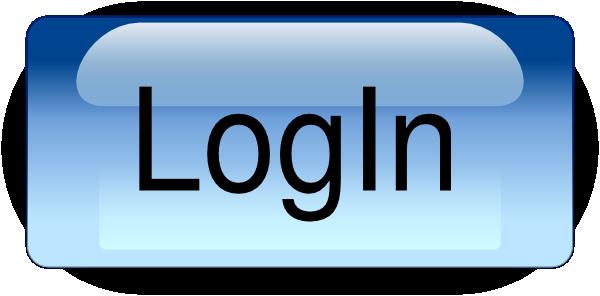 Login Button.png Clip Art at Clker.com - vector clip art online ...