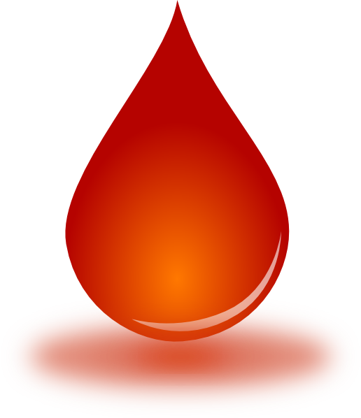 report blood drop One drop | blood glucose report.