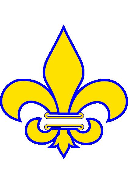 Boy Scout Logo Clip Art Free