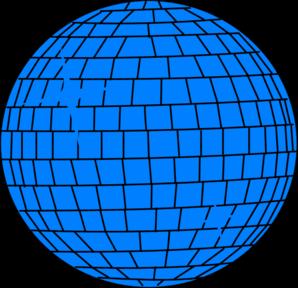disco ball 3 clip art at clker com vector clip art online royalty rh clker com pink disco ball clipart animated disco ball clipart