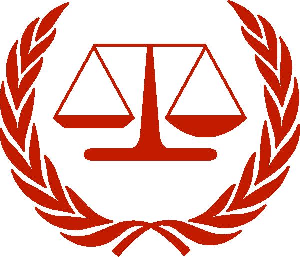 Lawyer Clip Art International Law Logo...