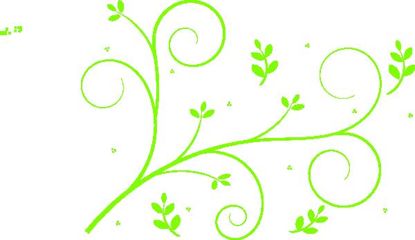 Green Vines clip artGreen Vines