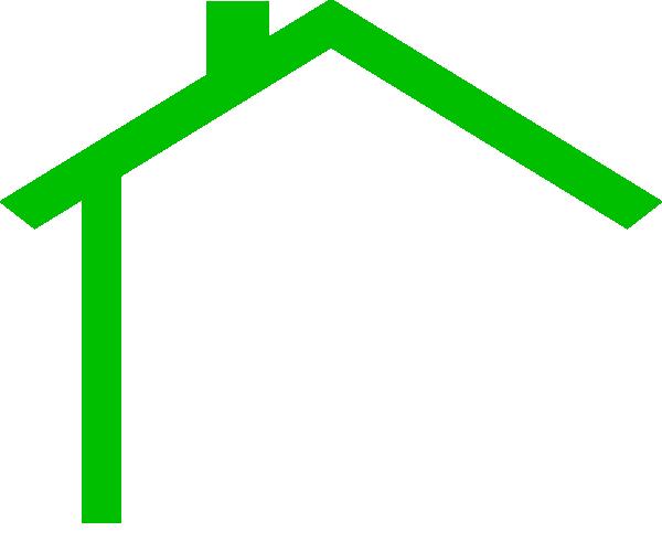 Green House Clip Art at Clker.com - vector clip art online ...