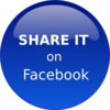 Share It On Facebook Clip Art