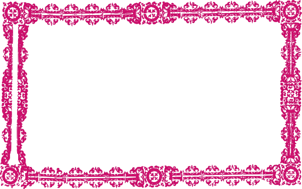 Frame Clip Art At Clker Com Vector Clip Art Online Royalty Free