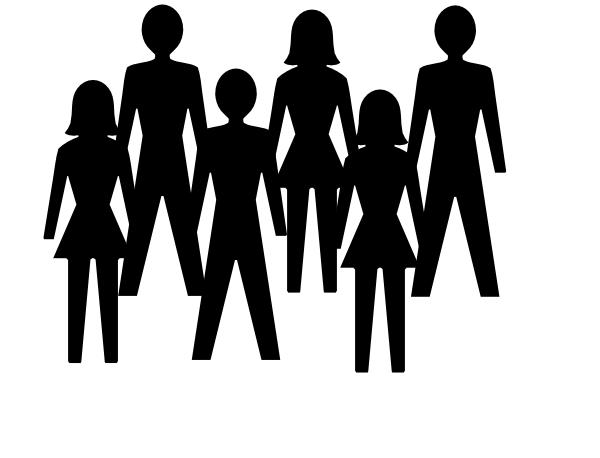 man and woman  heterosexual  icon  alternate  clip art at man and woman clip art pdf man and woman clip art walking
