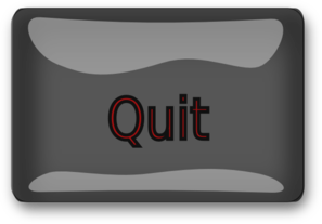 quit clipart - photo #26