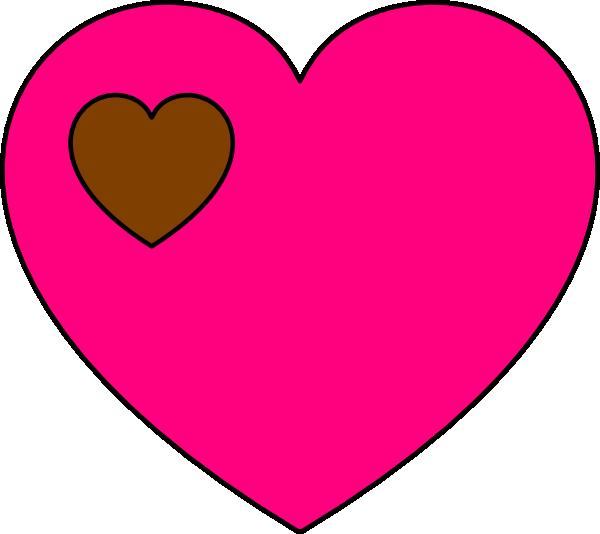 clip art yellow heart - photo #27