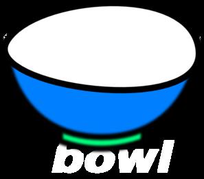bowl clip art at clker com vector clip art online royalty free rh clker com bow clip art images bow clip art black and white