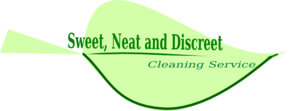 My Cleaning Logo Clip Art