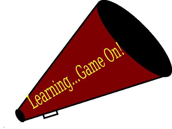 Game On Megaphone Clip Art at Clker.com - vector clip art online ...
