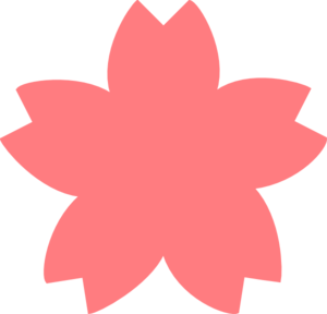 Pink Sakura Clip Art at Clker.com - vector clip art online, royalty ...