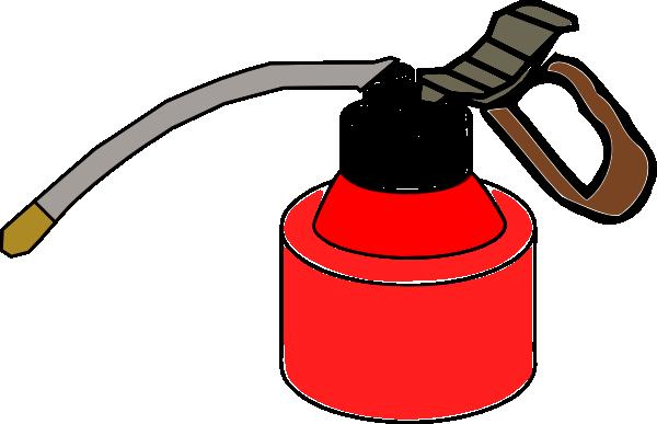 Oil Can Clip Art at Clker.com - vector clip art online ...