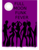 Full Moon Fun Clip Art