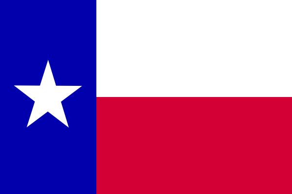 texas flag clip art at clker com vector clip art online royalty rh clker com  texas flag clip art free