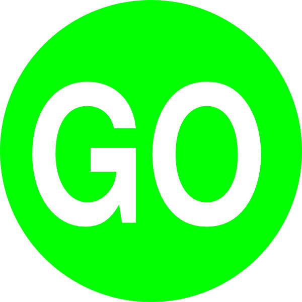 go green clip art pictures - photo #44