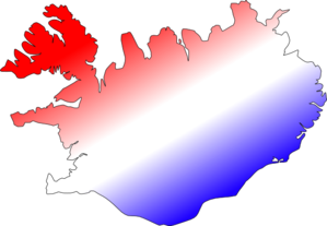 Iceland Clip Art