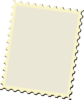 Stamp Only Clip Art