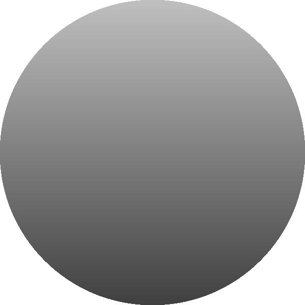 Grey Button Clip Art At Clker Com Vector Clip Art Online
