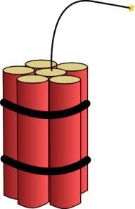 dynamite bundle clip art at clker com vector clip art online rh clker com napoleon dynamite clip art dynamite stick clip art
