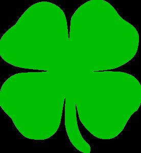 green shamrock clip art at clker com vector clip art online rh clker com