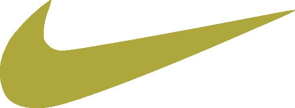 Nike Logo clip artNike Logo Yellow