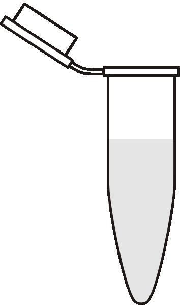 open eppendorf simple clip art at clkercom vector clip