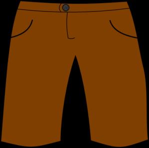 Shorts clip art free