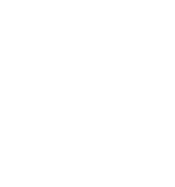 White Outline Star Transparent Center Clip Art at Clker ...