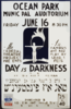 The Federal Theatre Project Presents  Day Is Darkness  In 3 Acts The Famous Anti-nazi Play By George Fess : Directed By Adolph Freeman. Clip Art