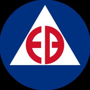 AA Circle and Tr...E Logo With Circle