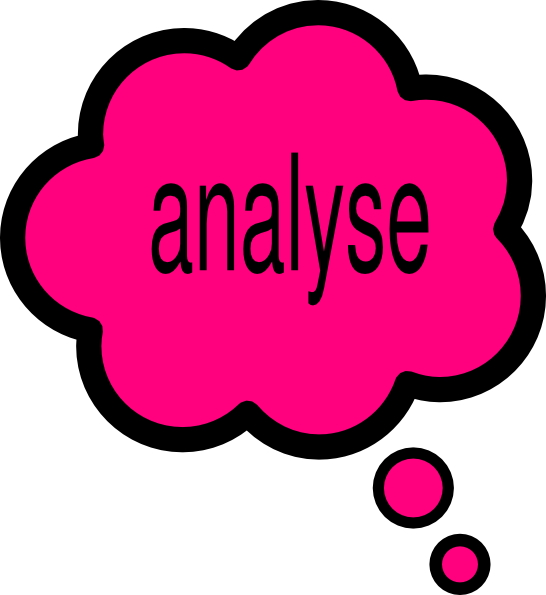 Analyse Clip Art at Clker.com - vector clip art online, royalty free ...