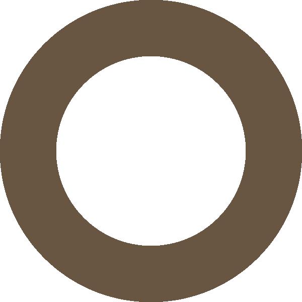Circle Outline Clip Art at Clker.com - vector clip art ...