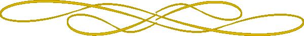 elegant gold borders clip art - photo #4