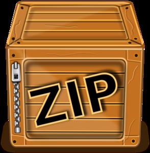 Zip Clipart Zip Box Clip Art at Cl...