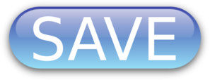 Button-save Clip Art