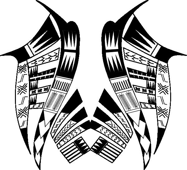 clipart tribal design - photo #14