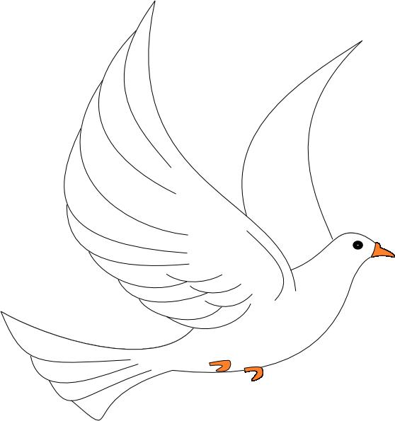 free clip art turtle doves - photo #28