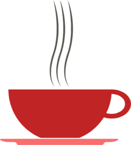 Cup And Saucer Clip Art