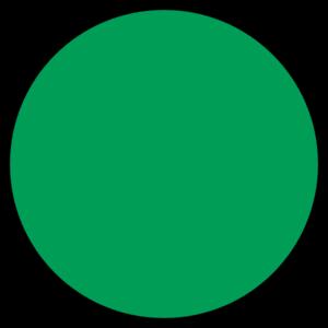 Green Circle Clip Art At Clker Com Vector Clip Art