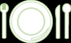Plate Clip Art