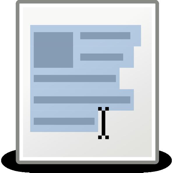 Edit Select All Clip Art at Clker.com - vector clip art ...