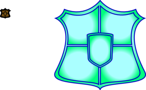 Bjay Shield Clip Art