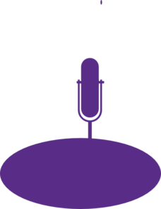 Purplemic Clip Art