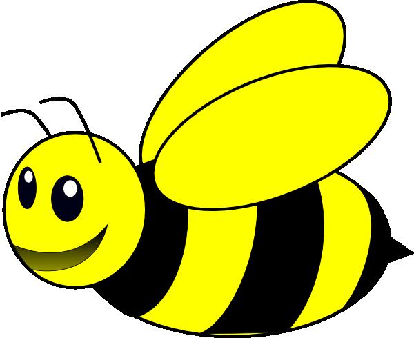 bee1234 clip art at clker com vector clip art online honey bee clip art png honey bee clip art free