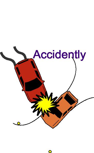 Car Accident Clip Art at Clker.com - 35.5KB
