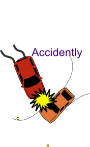 Car Accident Clip Art