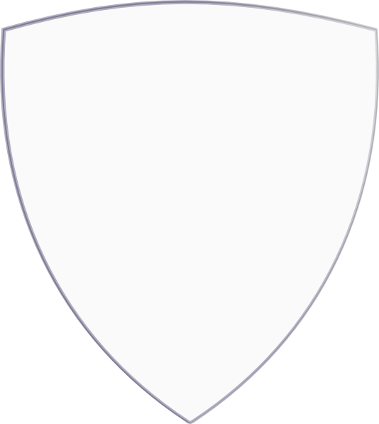 Blank shield template printable pictures to pin on for Blank shield template printable
