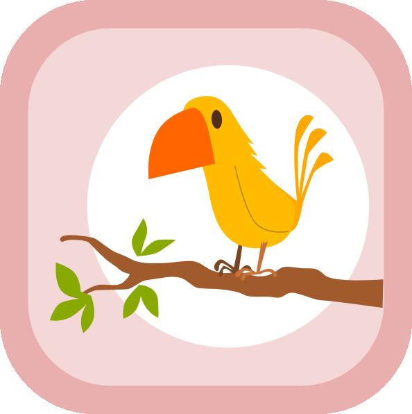 Baby Bird Clipart. Bird clip art
